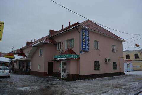 Здание 700 кв.м. в центре города - Фото 1
