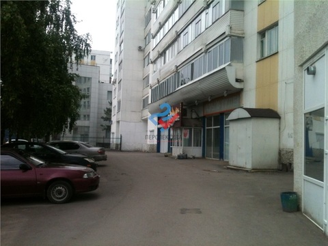 Торговое помещение 503,1м2 на ул. Менделеева 213 - Фото 4