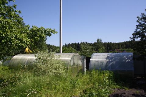 2-этажная дача в развитом СНТ «Шелковик-2» г. Киржача - Фото 3