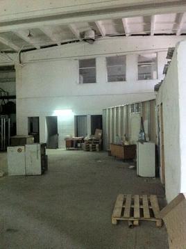 Продажа склада, Симферополь, 11-й км Московского шоссе - Фото 2