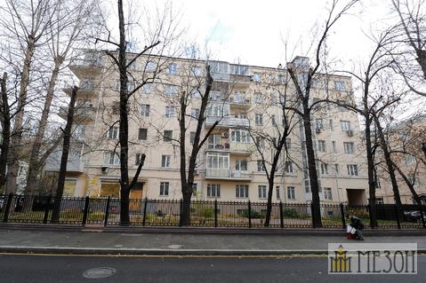 Продается квартира в районе Патриарших прудов - Фото 1