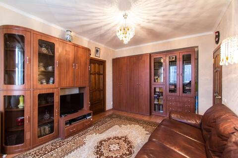 Трехкомнатная квартира около сквера, ул Братская 25 к 2, Новогиреево - Фото 4