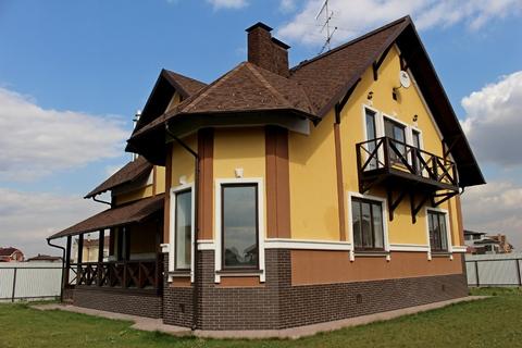 Красивый качественный дом по немецкому проекту - Фото 3