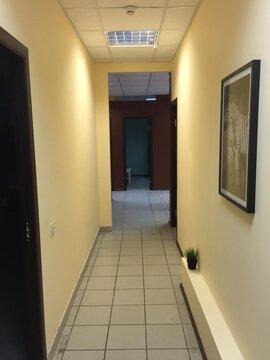 Продажа нежилого помещения 132 кв.м. Королев, Октябрьский б-р, 3 - Фото 2