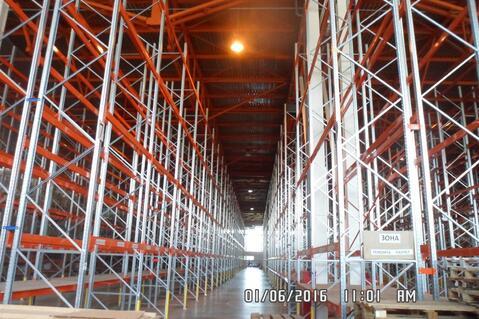Аренда склада класса «А» 2 055 кв.м. - Фото 1