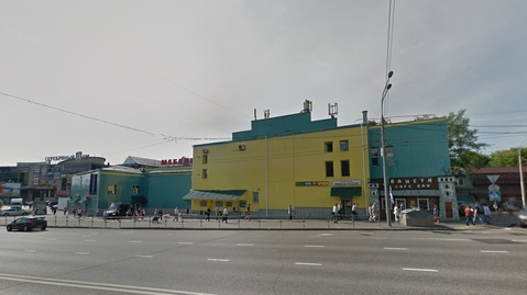 Торговая площадь на 2 эт. ТЦ Мебель - Фото 1