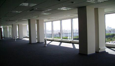 """Офис в Бизнес центре класса """"А"""", 450 m2 - Фото 4"""