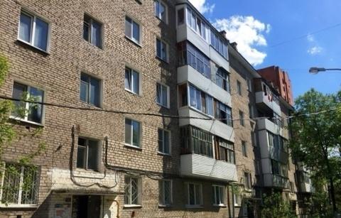 Продажа квартиры, Уфа, Ибрагимова бульвар ул - Фото 1