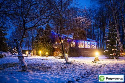 Аренда дома посуточно, Ступинский район - Фото 1
