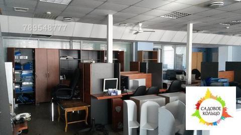 Сдается большое офисное помещение для одной крупной компании, полность - Фото 2