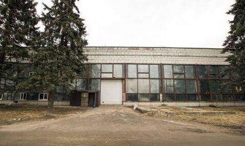 Сдам складское помещение 1684 кв.м, м. Проспект Ветеранов - Фото 1