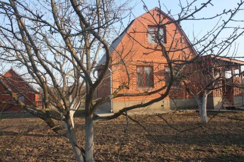 2-этажный дом 90 м2 (брус) на участке 15 сот, Киевское шоссе, 40 км - Фото 3