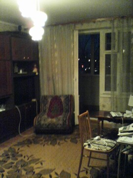 Однокомнатная квартира ул. Шипиловская 51 - Фото 2