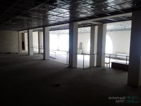 Продажа нежилого помещения 431 м.кв, Античный пр-т, 18 в Севастополе. - Фото 3
