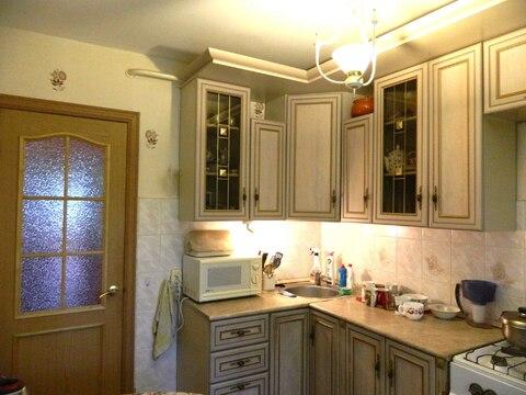 Продается 3-к квартира, ул. Российская, д. 50, напротив тск Урал - Фото 1