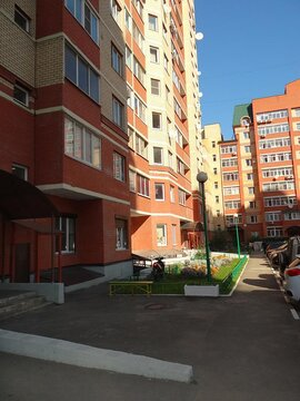 2-комнатная квартира в г. Долгопрудный с хорошим ремонтом - Фото 3