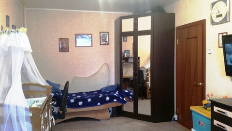 Однокомнатная квартира в Бирюлево Восточное. - Фото 3