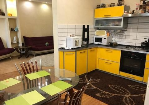 3-комнатная квартира пр-т Ленина, д. 9 - Фото 5