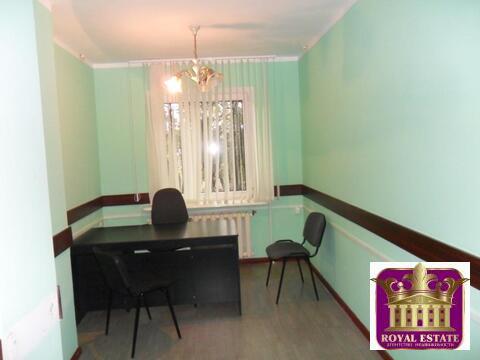 Сдам офис 125 м2 с ремонтом и мебелью на пр. Победы - Фото 4