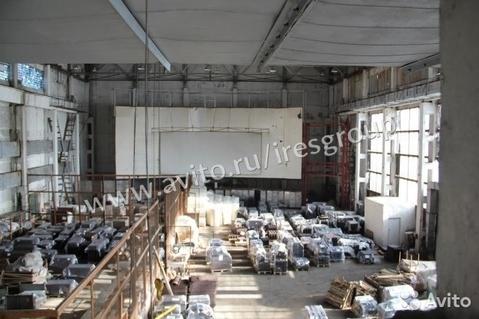 Продам производственный комплекс 8500 кв. м. - Фото 5