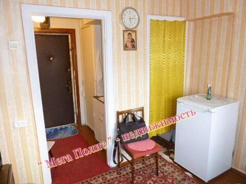 Сдается комната 12/9 кв. в общежитии ул. Курчатова 22, с мебелью - Фото 4