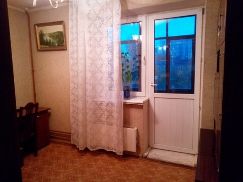 Продается Двухкомн. кв. г.Москва, Живописная ул, 3 - Фото 1