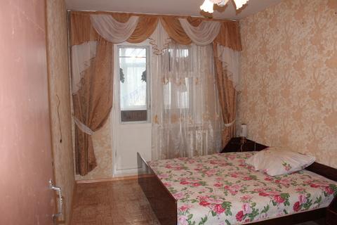 3-комнатная квартира ул. Сергея Лазо д. 6/1 - Фото 5