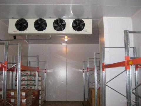 Склад Холодильник 200/1000 кв.м.