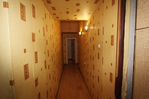 2 комнатная квартира переулок Макаренко 5 - Фото 1
