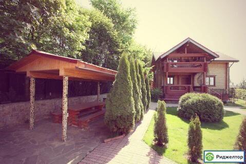 Аренда дома посуточно, Дылдино, Боровский район - Фото 1