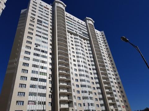 """3-комнатная квартира в центре г. Пушкино (ЖК """"Центральный"""") - Фото 1"""