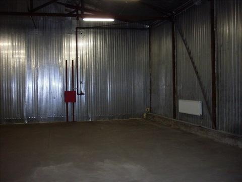 Аренда склада 540 м2, м.Старая деревня - Фото 1