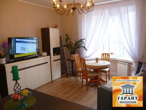 Аренда 3-комн. квартира на ул. Морская Набережная д.30 в Выборге - Фото 4