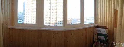 1-комнатная квартира, улица Нижняя Дуброва 48 А - Фото 3