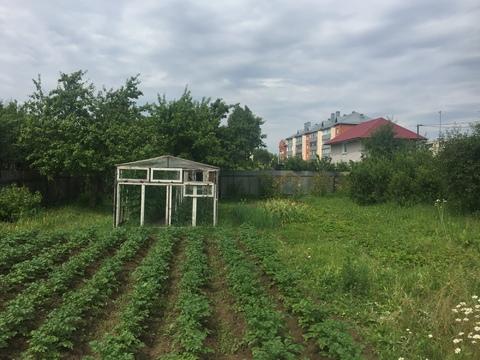 Ерино 10 соток СНТ Еринское - Фото 3
