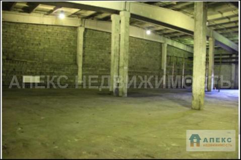 Аренда помещения пл. 780 м2 под склад, , офис и склад м. Алтуфьево в . - Фото 3
