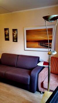 Продам 1-к, квартиру, Большая Переяславская, 3к2 - Фото 3