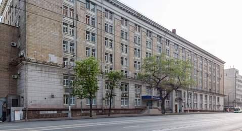 Офис в собственность 14240 кв. м, м. Римская - Фото 3