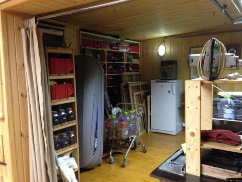 Теплый склад-производственное помещение-магазин 135 кв.м. в Жуковском - Фото 3