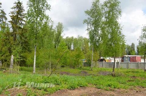 Продажа участка, Калачево, Домодедово г. о. - Фото 2