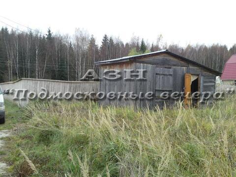 Калужское ш. 65 км от МКАД, Рогово, Участок 6 сот. - Фото 2