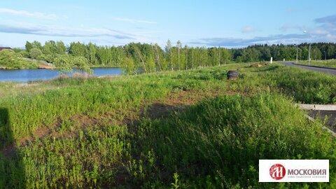 Земельный уч. 12 соток ИЖС, н.Москва, 30 км от МКАД Калужское шоссе - Фото 1