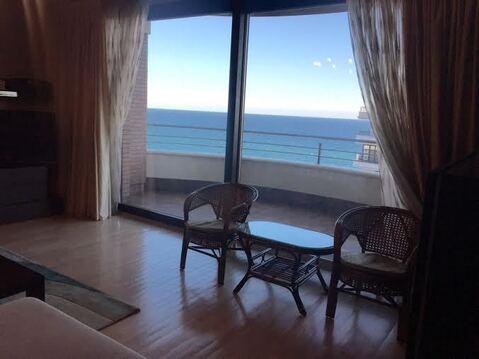 2-х комнатная квартира с потрясающим видом на море. ЖК Омега - Фото 1