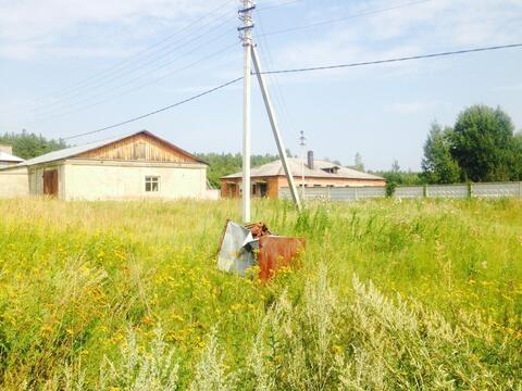 Продается производственный комплекс пос. Фрунзе(Камешк. р-н) - Фото 2