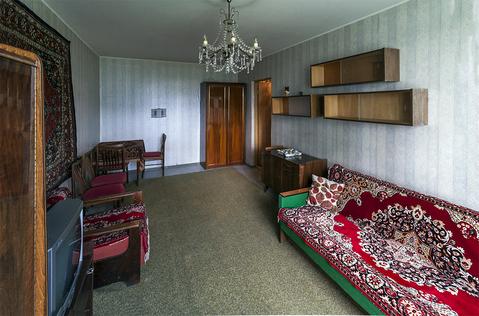 Сдам 2-комнатную м.Пражская - Фото 1
