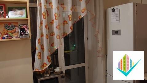 1-комнатная квартира с мебелью и ремонтом - Фото 1