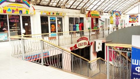 Торговый павильон в Евпатории - Фото 2