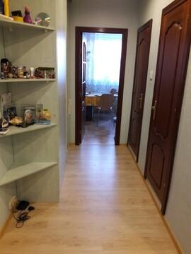 Продам просторную двушку с ремонтом в Митино - Фото 5