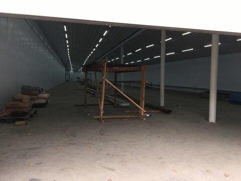 Сдаётся тёплый склад+офис 800 м2 в Уфе на длительный срок. - Фото 3