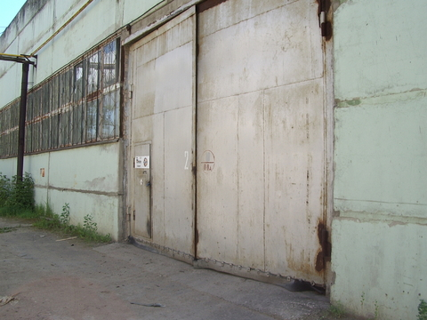 Сдаётся производственно-складское помещение 550 м2 - Фото 2